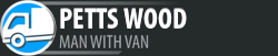 Man with Van Petts Wood